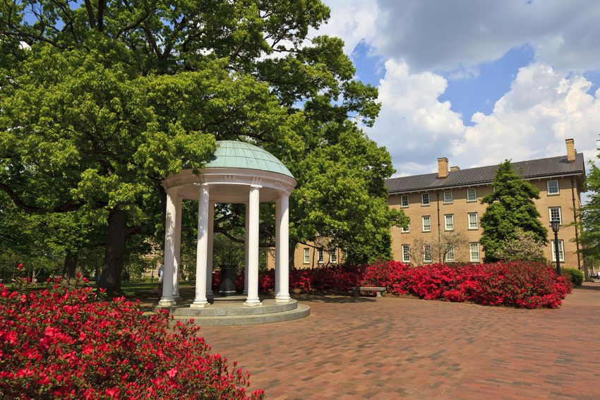 old well at mccorkle